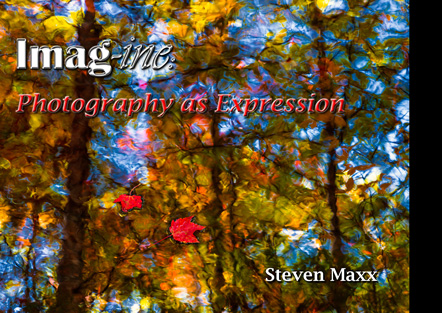 Imagine: Photography as Expression by Steven Maxx